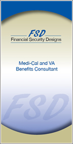Financial Security Designs brochure