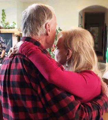 Elder Couple Medi-Cal Eligible